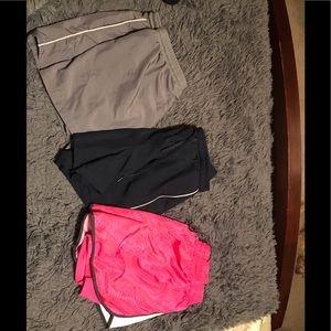 Pants - Women's athletic lot/bundle shorts